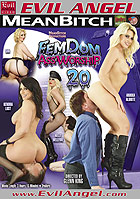 Fem Dom Ass Worship 20 DVD