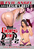 Goes Deep 2 DVD