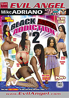 Black Anal Addiction 2  Special 2 Disc Set DVD