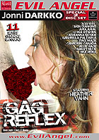 Jynx Maze in Gag Reflex  Special 2 Disc Set