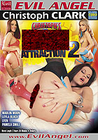 Christoph\'s Anal Attraction 2