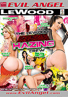 The Le Wood Anal Hazing Crew 3 DVD