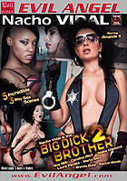 Big Dick Brother 2 DVD