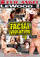 Facial Violation 2 DVD
