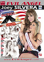 American She Male X 4 DVD