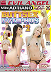 Buttsex Nymphos 2 - Special 2 Disc Set