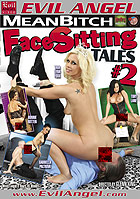 Facesitting Tales 2 DVD