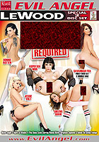 Anal Required  Special 2 Disc Set DVD