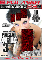 Remy LaCroix in Facial Overload 3  Special 2 Disc Set