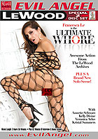Francesca Le Is The Ultimate Whore  Special 2 Disc DVD