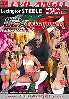 The Lexecutioner  Special 2 Disc Set DVD