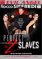 Roccos Perfect Slaves 2 DVD