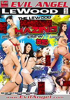 The Le Wood Anal Hazing Crew 5 DVD