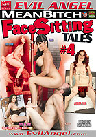 Facesitting Tales 4 DVD