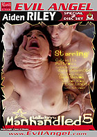 Belladonna Manhandled 5  Special 2 Disc Set DVD