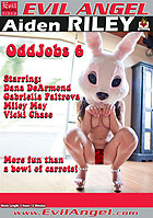 Belladonnas Oddjobs 6 DVD
