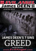 James Deens 7 Sins: Greed by Evil Angel - James Deen