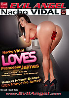 Kristina Rose in Nacho Vidal Loves Franceska Jaimes