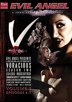 Voracious 2 Season Two Volume 2 DVD