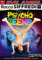 Roccos Psycho Teens 7 DVD