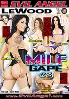 MILF Gape 3 DVD