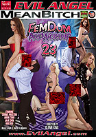 Fem Dom: Ass Worship 23 by Evil Angel