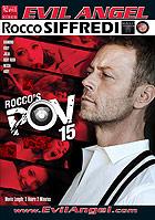 Roccos POV 15 DVD
