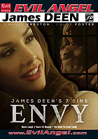 James Deens 7 Sins Envy DVD