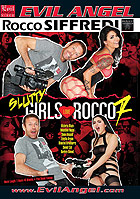 Slutty Girls Love Rocco 7 DVD