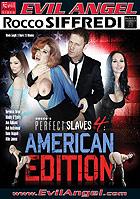 Roccos Perfect Slaves 4 American Edition DVD