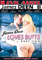 Casey Calvert in James Deen Loves Butts 2