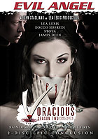 Stoya in Voracious Season Two Volume 4  2 Disc Set