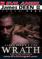 James Deens 7 Sins Wrath DVD