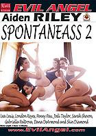 Lea Lexis in Spontaneass 2