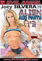Alien Ass Party 3