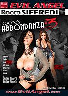 Roccos Abbondanza 3 DVD