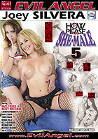 How To Please A She Male 5 DVD