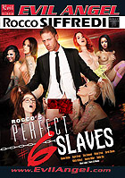 Roccos Perfect Slaves 6 DVD
