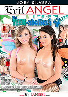 The Teen Aholics 4 DVD