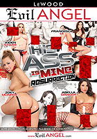 Francesca Le in His Ass Is Mine Resurrection