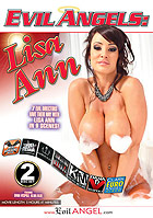 Evil Angels: Lisa Ann - 2 Disc Set by Evil Angel