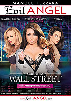 Stoya in Screwing Wall Street