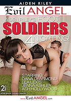Foot Soldiers 4nicating! - 2 Disc Set
