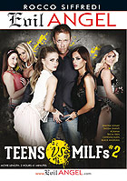 Teens vs MILFs 2 by Evil Angel - Rocco Siffredi