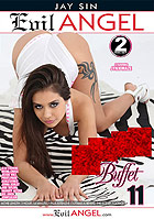 Anal Buffet 11 - 2 Disc Set by Evil Angel - Jay Sin