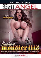 Nachos Monster Tits DVD