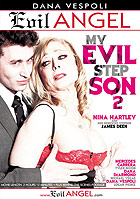 My Evil Stepson 2 DVD