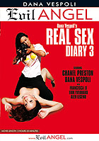 Francesca Le in Real Sex Diary 3