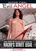 Nachos Street Legal DVD
