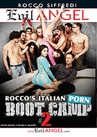 Roccos Italian Porn Boot Camp 2 DVD